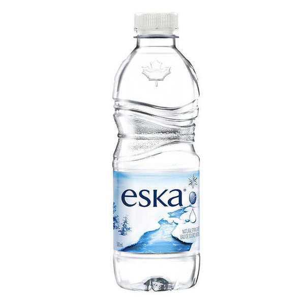 Eska Natural Spring Water 500 mL