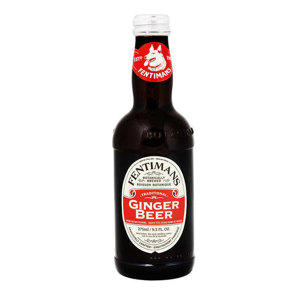Fentiman's Ginger Beer 275 mL