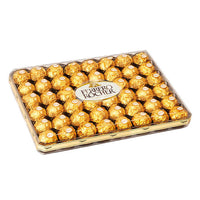 Ferrero Rocher Hazelnut Chocolates Pack of 48 adea