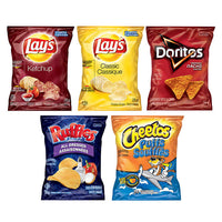 Frito Lay Chips Variety Pack 28 g