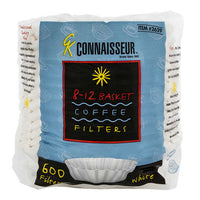 GK Connaisseur Basket Coffee Filters Pack of 600