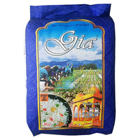 Gia Indian Basmati Rice 18.14 kg