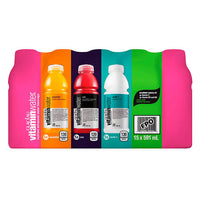 Glaceau Vitaminwater Variety Pack 15 × 591 mL