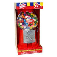 Double Bubble Gumball Machine 2 LBS
