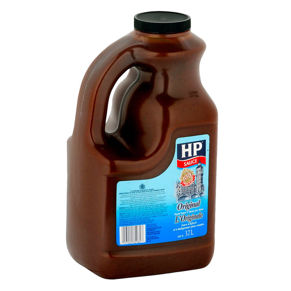 HP Steak Sauce Original 3.7 L