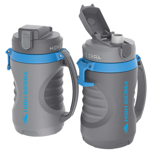 High Sierra 1.89 L (64 oz) Sport Jug blue adea