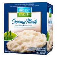 Honest Earth Creamy Mash Instant Mashed Potatoes