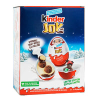 Kinder Joy Wafer Bites 12 × 20 g