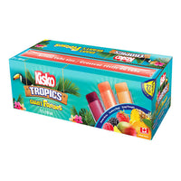 Kisko Tropics Giant Freezies 27 × 150 mL