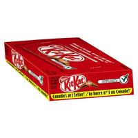 kit kat fingers chocolate wafer bars