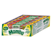Mamba Fruit Chews 24 × 79.5 g
