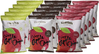 Martin's Crispy Apple Chips 15 × 22 g