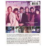 Miami Vice Complete Series Blu-ray