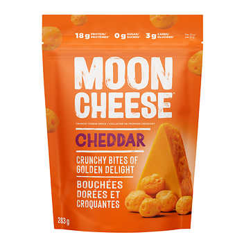 Moon Cheese 283 g