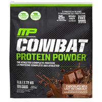 MusclePharm Combat Chocolate Milk Protein Powder adea