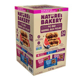 Nature's Bakery Fig Bars Variety Pack 24 × 56.7 g