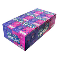 Nerds Grape and Strawberry Candy 24 × 46.7 g