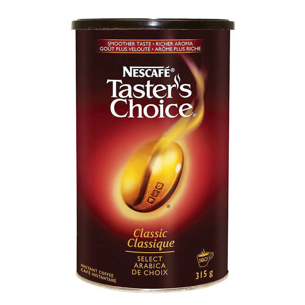 Nescafé Taster's Choice Classic Instant Coffee