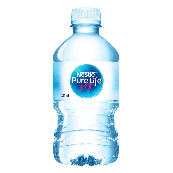Nestlé Pure Life Water 330 mL