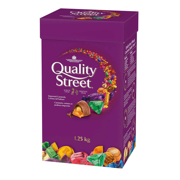 Nestle Quality Street Chocolates, 1.25 kg adea