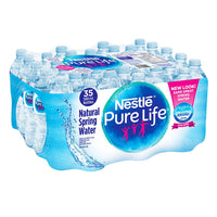 Nestlé Pure Life Water 35 × 500 mL