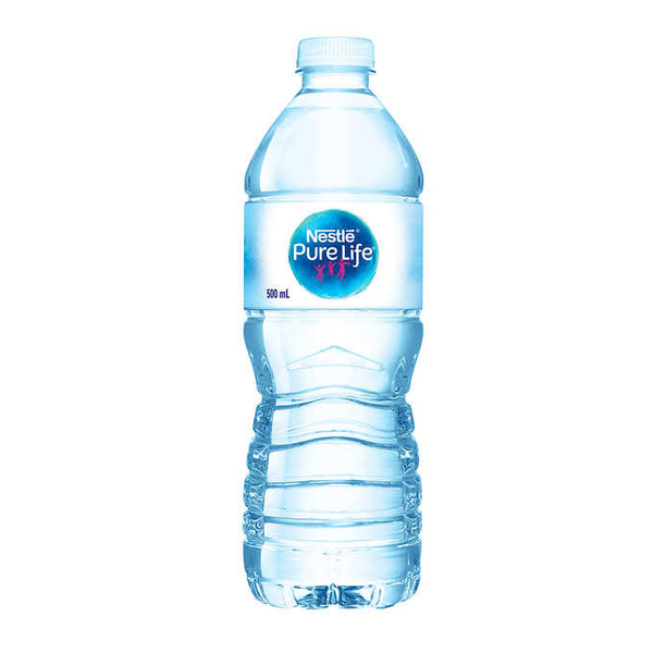 Nestlé Pure Life Water 500 mL