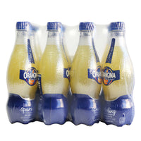 Orangina Sparkling Citrus Beverage 12-count