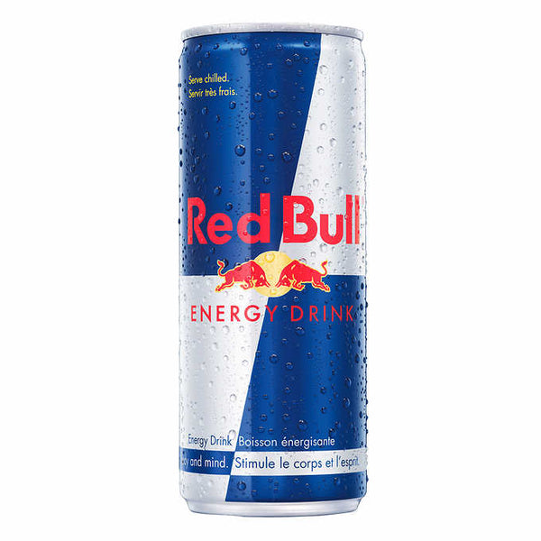 Red Bull Energy Drink, 24 × 250 mL