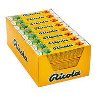 Ricola Original Herb Lozenges 24 packs of 10
