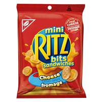 Ritz Mini Bits Cheese Flavoured Sandwiches 42 g