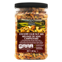 Savanna Orchards Country Club Nut Mix 1.2 kg adea