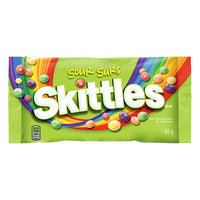 Skittles Sour Candy 51 g