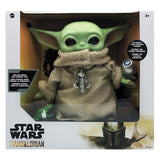 "Star Wars The Child 11"" Plush and Accessories Pack"