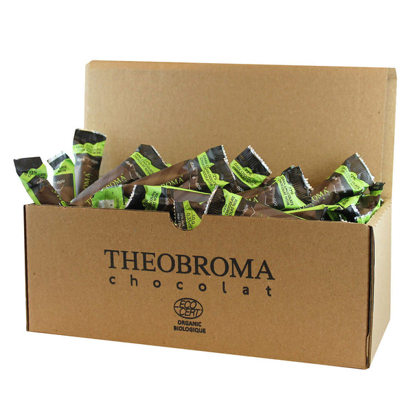 Theobroma 72% Dark Chocolate Sticks