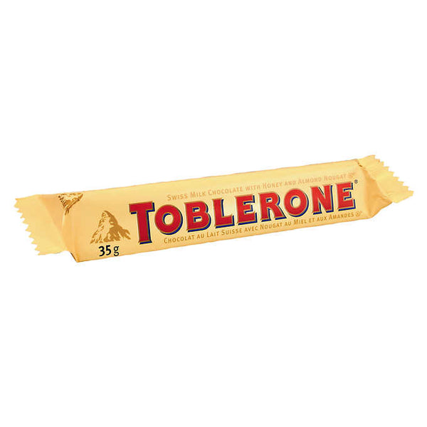 Toblerone Swiss Milk Chocolate 35 g