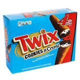 Twix Cookies & Crème King Size Bar 24 × 77 g