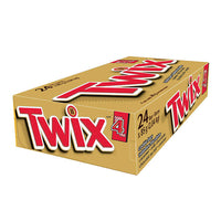 Twix King Size Cookie Chocolate Bars 24 × 85 g