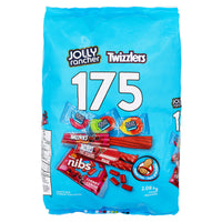 Twizzler and Jolly Rancher Misfits 2.08 kg