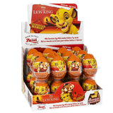 Zaini Lion King Chocolate Eggs 24 × 20 g