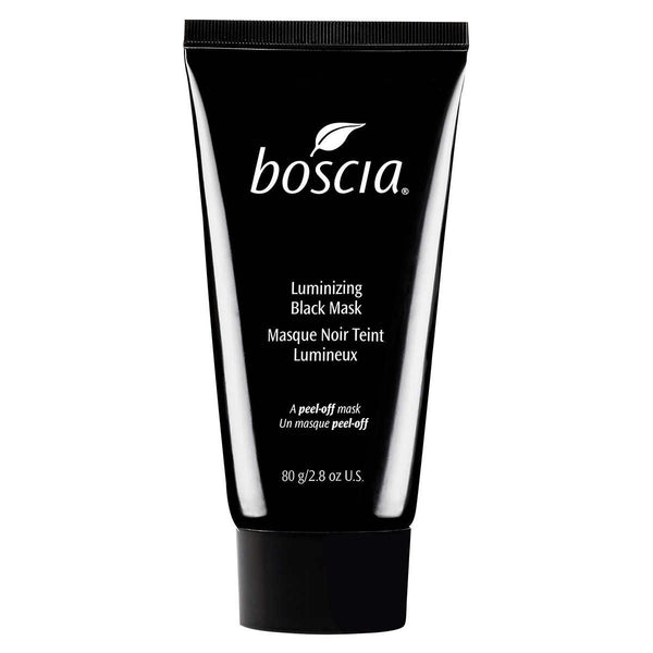 boscia Luminizing Black Charcoal Mask 80 g adea skin care