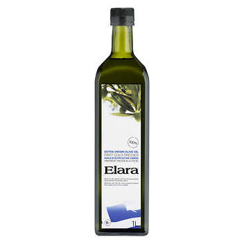 Elara Extra Virgin Olive Oil, 1 L
