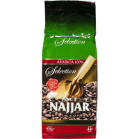 Najjar Arabica 100% Coffee with Ground Cardamom 450 Gr adea coffee