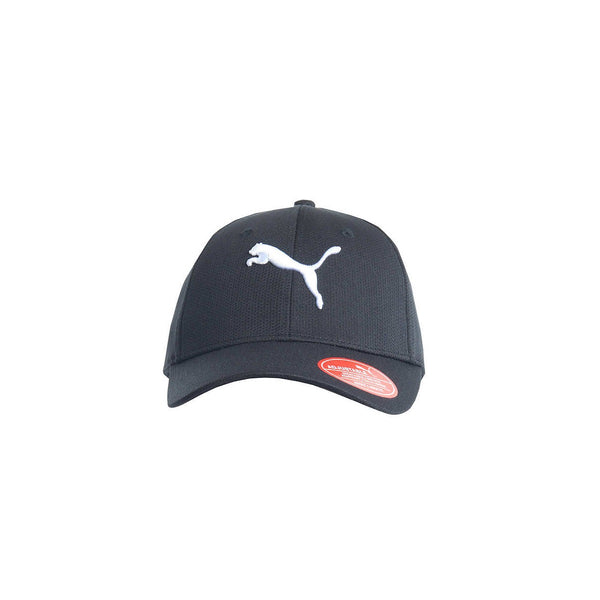 Puma Men's black Cap