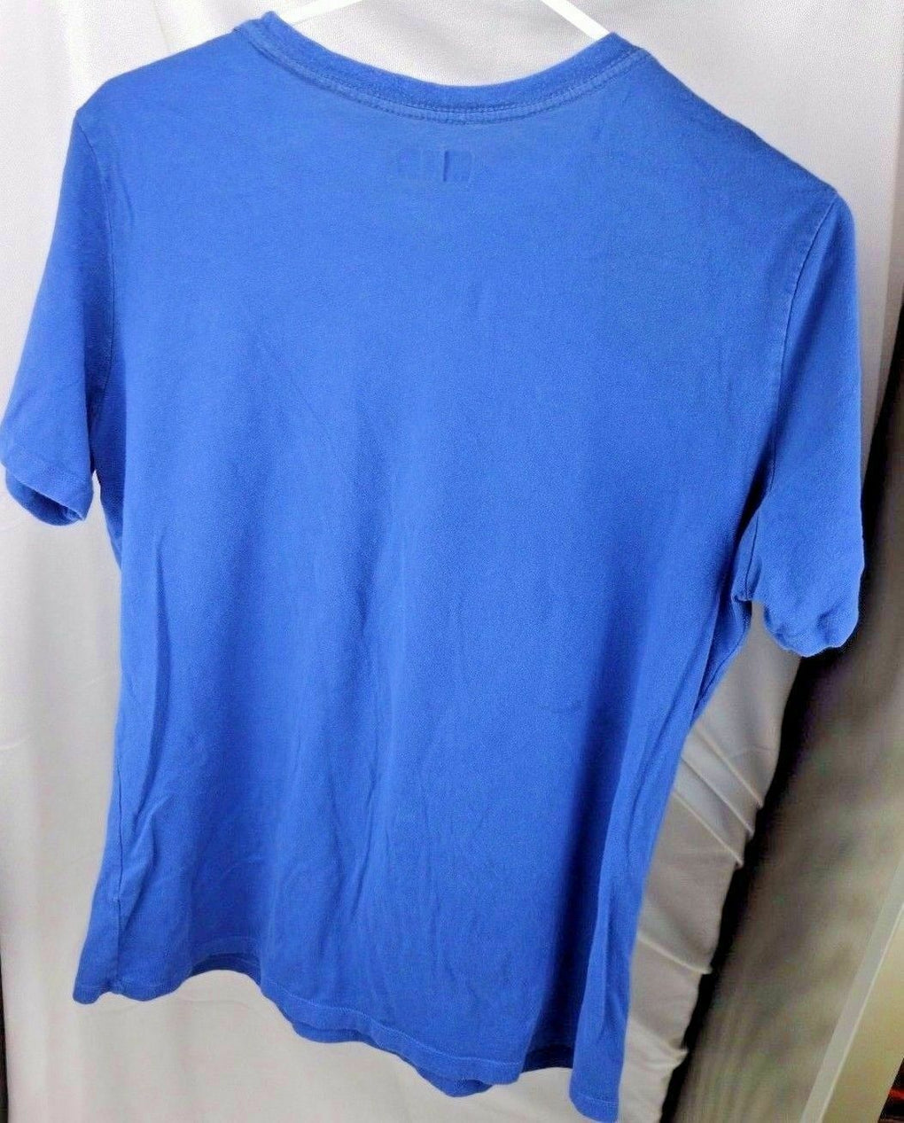 Indianapolis Colts NFL Team Apparel Womens Blue Tee T-Shirt 2XL - fazoom