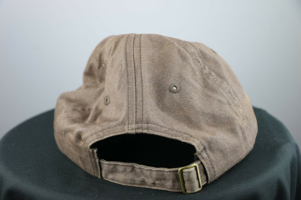Localfolks Foods Adjustable Strapback Hat Cap - fazoom