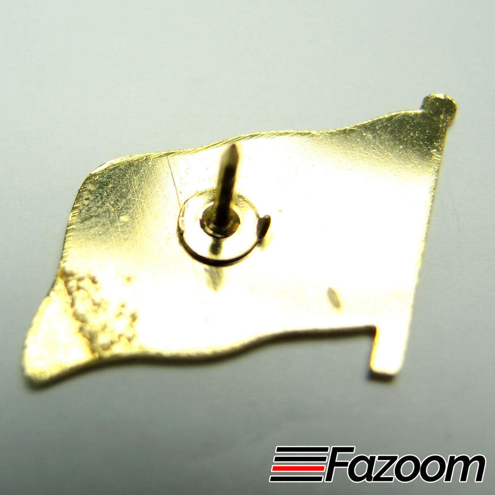 Norwegian Flag Lapel Pin - Fazoom