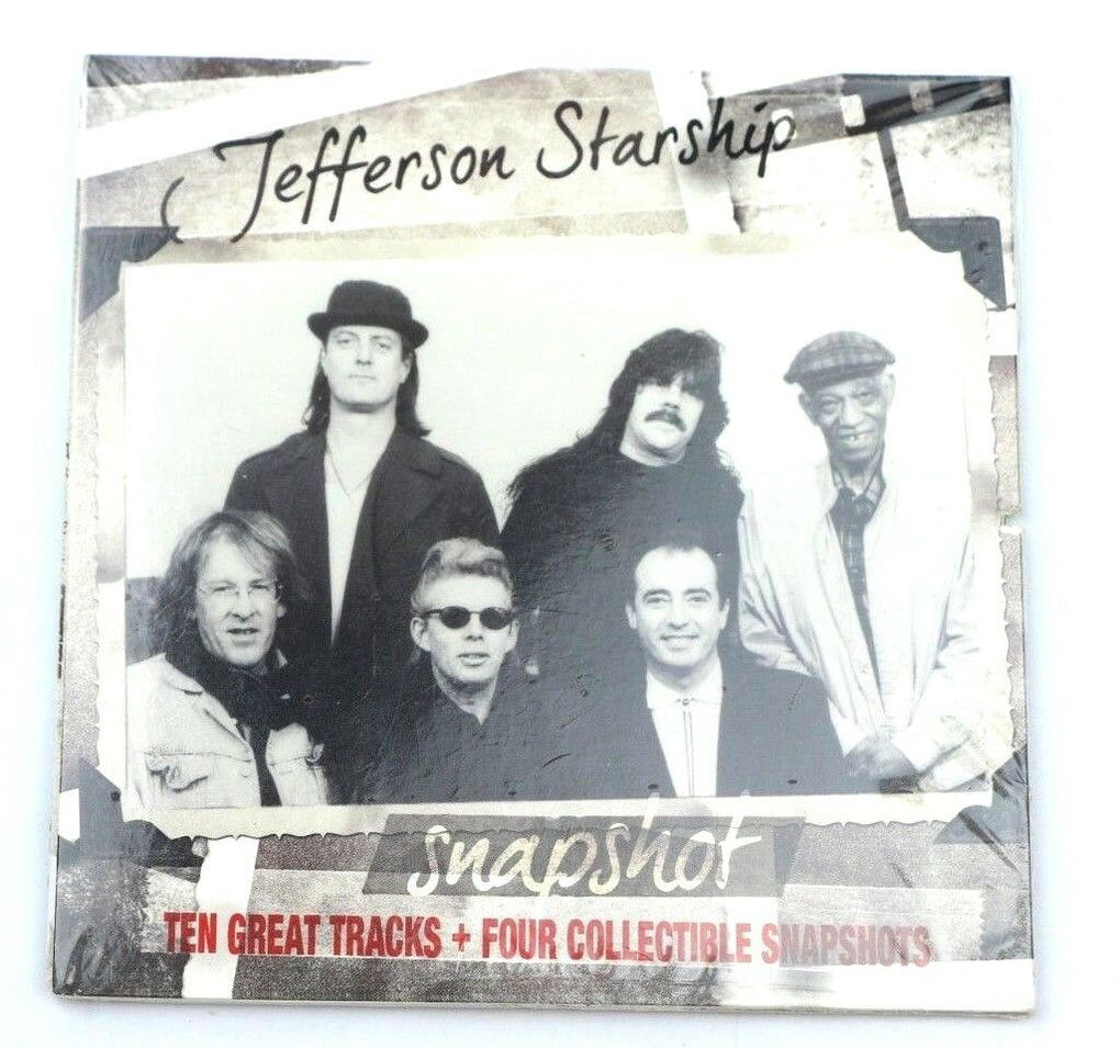 Jefferson Starship ~ Snapshot ~ 2013 - Fazoom