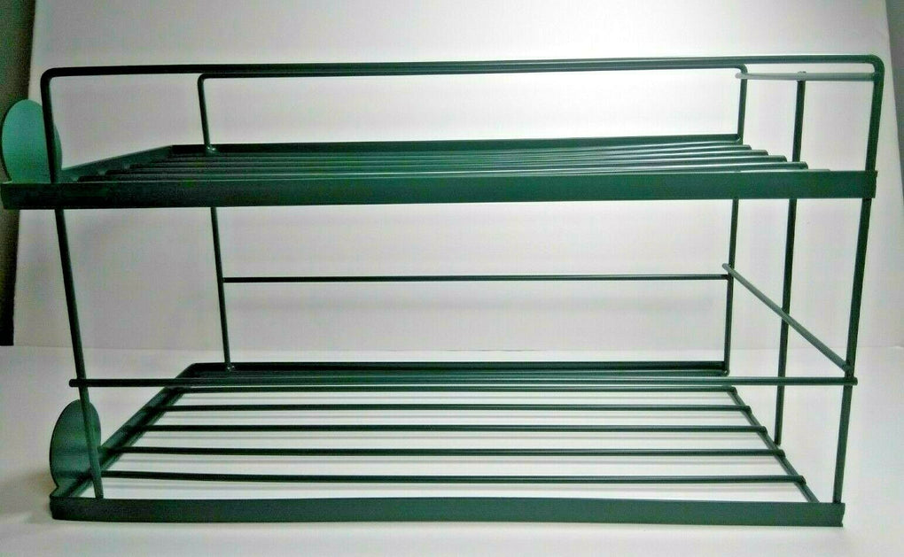 JAGERMEISTER Mini Meister Steel Retail Display Shelf Unit Dispenser Rack - Fazoom