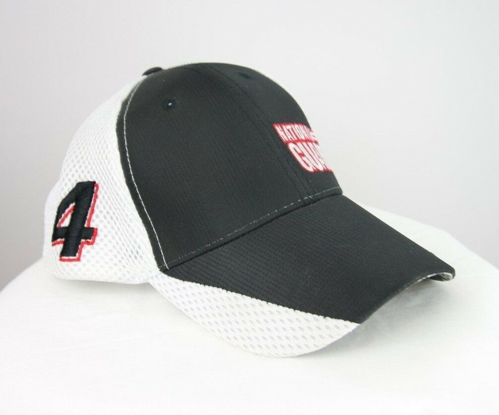 JR Hildebrand #4 Izod IndyCar Series Hat Cap National Guard Indy 500 Racing - fazoom