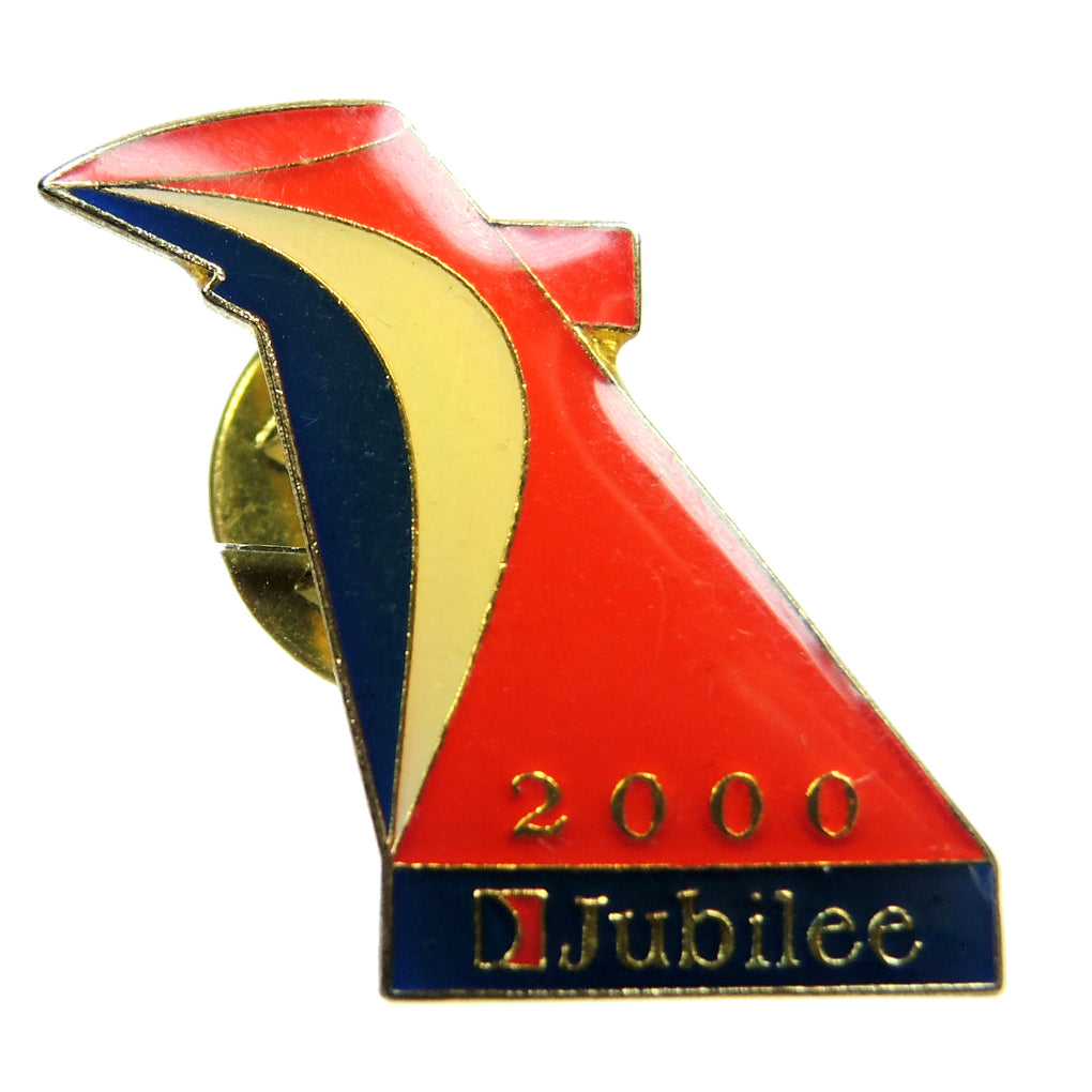 Carnival Cruise Lines Jubilee Lapel Pin